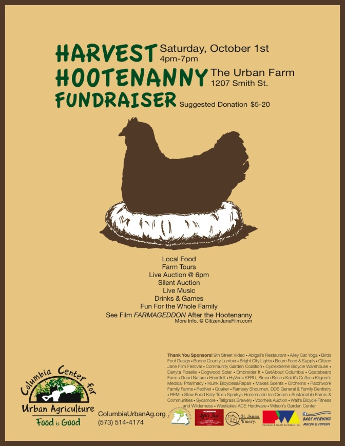 It's a hoot! Everything you need to know about Harvest Hootenanny 2011