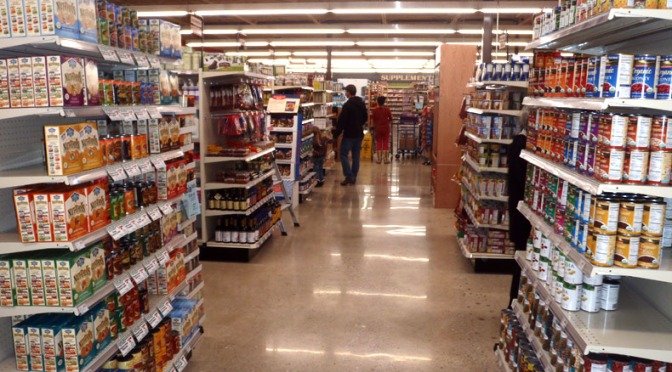 The inside look at Natural Grocers