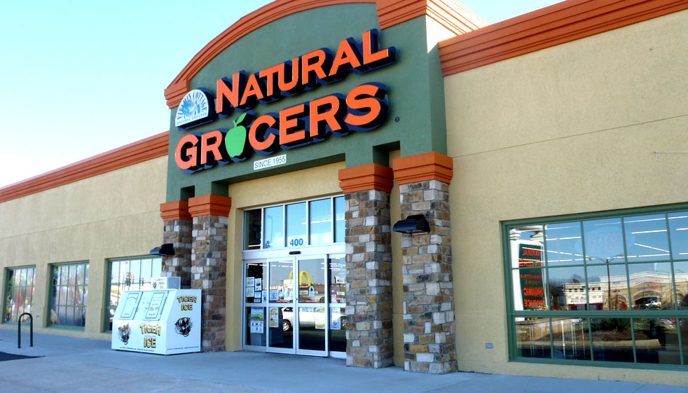 The inside look at Natural Grocers | Footprint