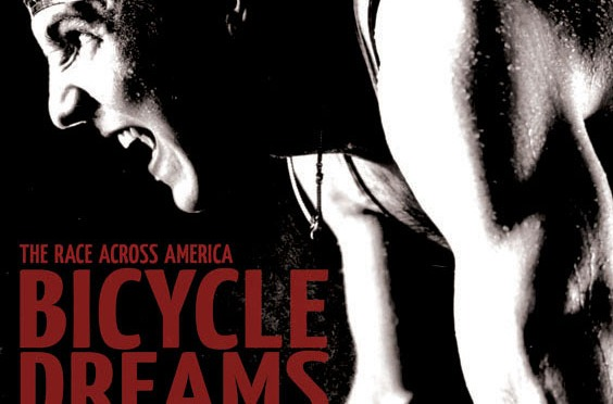 """Bicycle Dreams"" shows at the Blue Note this Thursday"