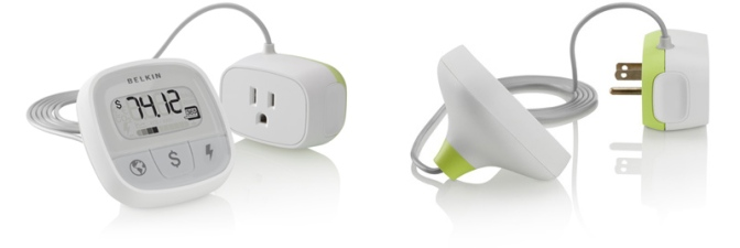 """Review: the Belkin """"Conserve Insight"""""""