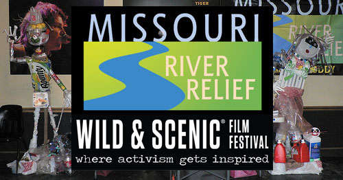 Get wild. See some scenes. Film festival this Saturday!