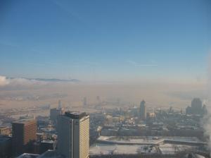 Smog is Bad