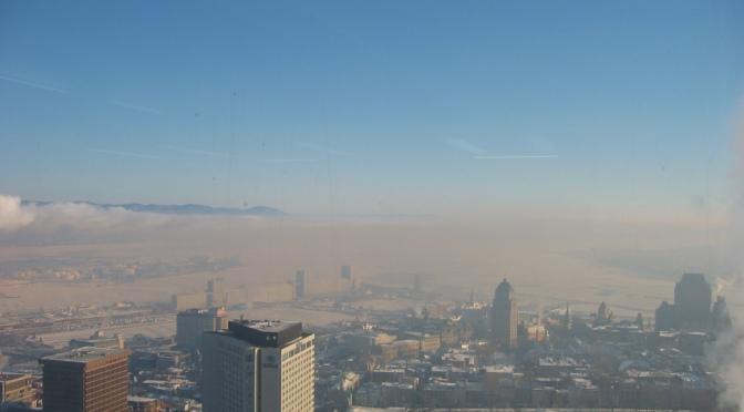 Ground Level Ozone: Stop Ignoring and Start Loving Vapor Recovery Nozzles