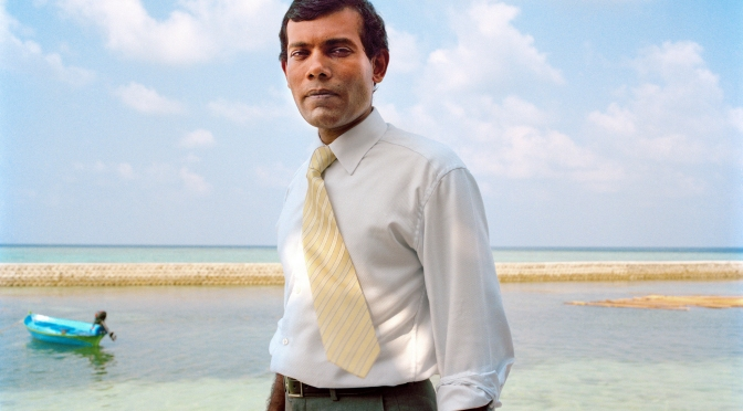 True/False Highlights Climate Change Issue with Film on the Maldives